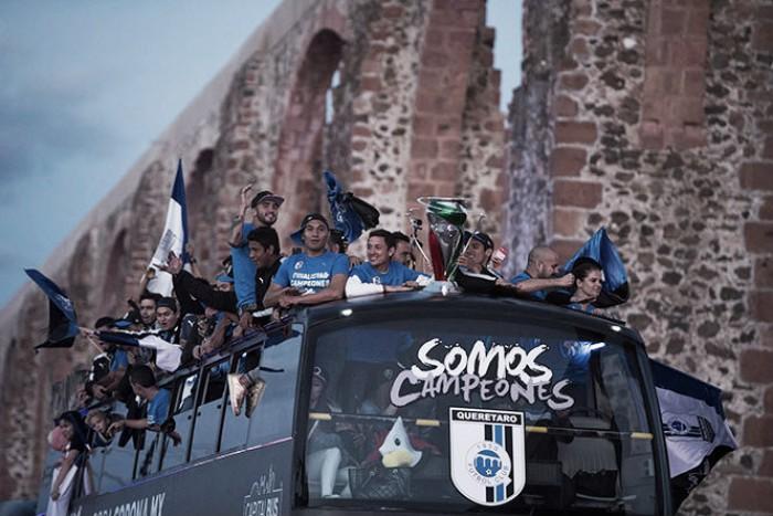 ¿Debe la afición de Querétaro esperar algo de los 'Gallos'?