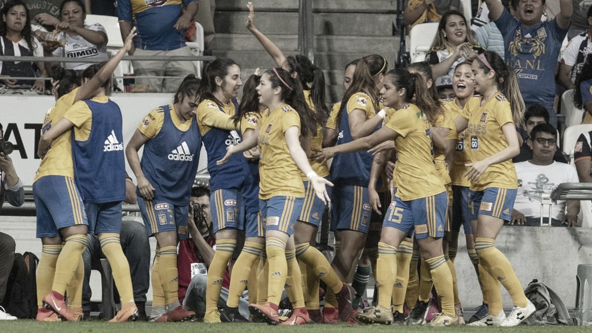"""Katty Martínez: """"Es el esfuerzo que hace todo el equipo"""""""
