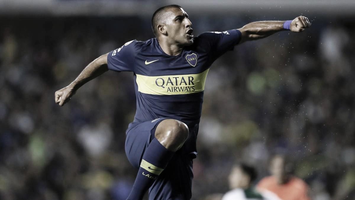 Wanchope, máximo goleador histórico