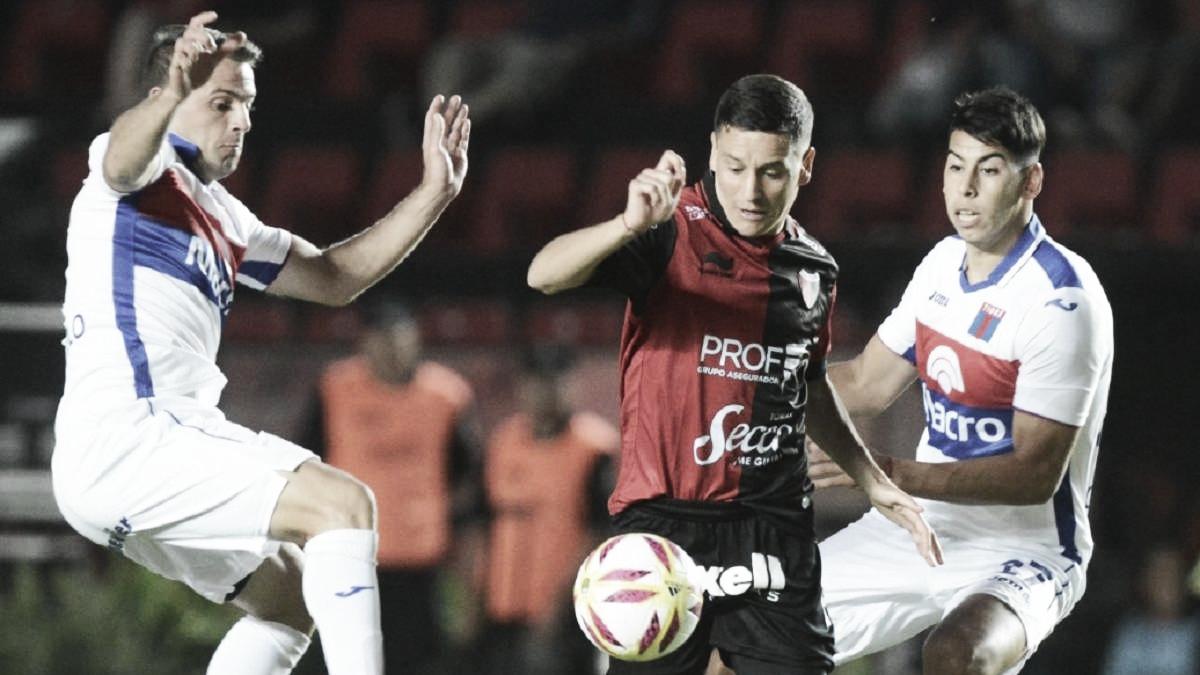 Tigre buscará avanzar en la Copa de la Liga ante Colón