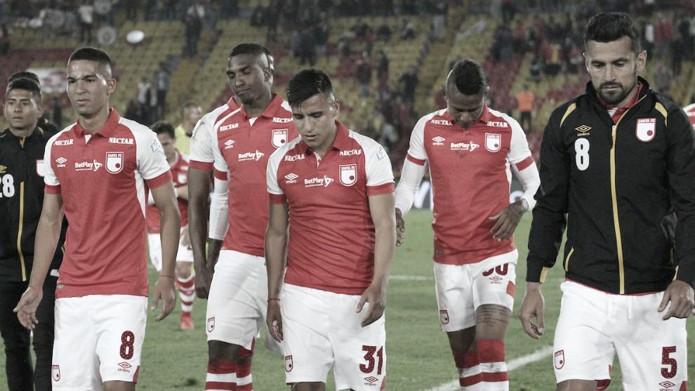Los discípulos de Gerardo Bedoya para enfrentar al Atlético Huila
