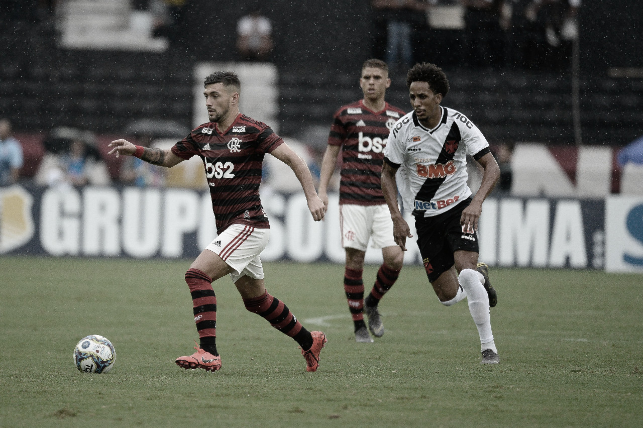 Em bom momento, Vasco e Flamengo fazem Clássico dos Milhões no Mané Garrincha