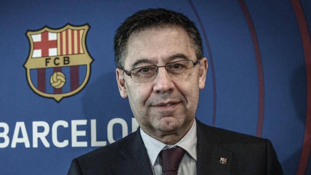 La decadencia del Barcelona en este último tiempo