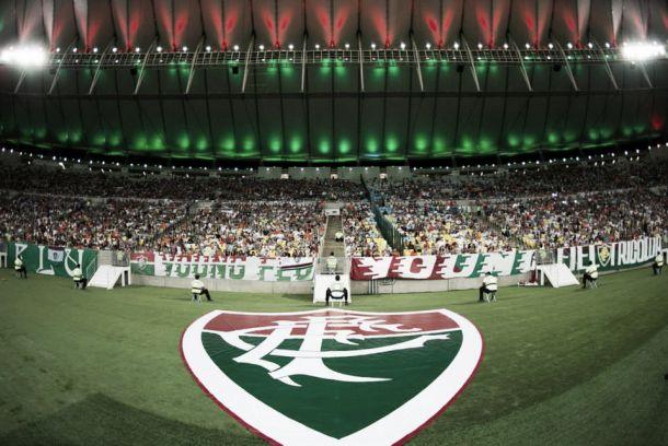 Ingressos à venda para a partida entre Fluminense e Boavista