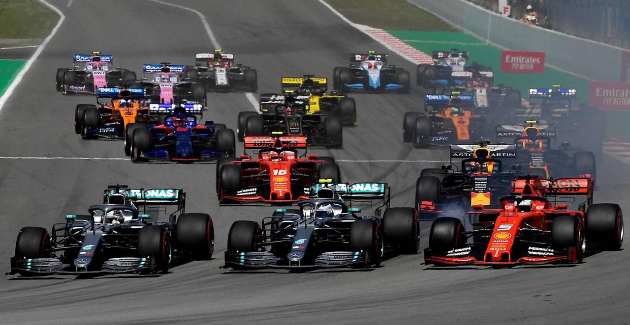 Previa GP de España