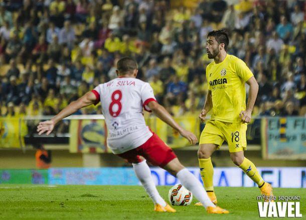 "Jaume Costa: ""La lesión fue grave, tuve mala suerte"""