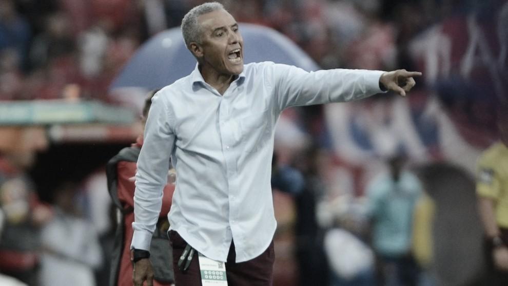 Convocados en Independiente Medellín para enfrentar a Rionegro Águilas