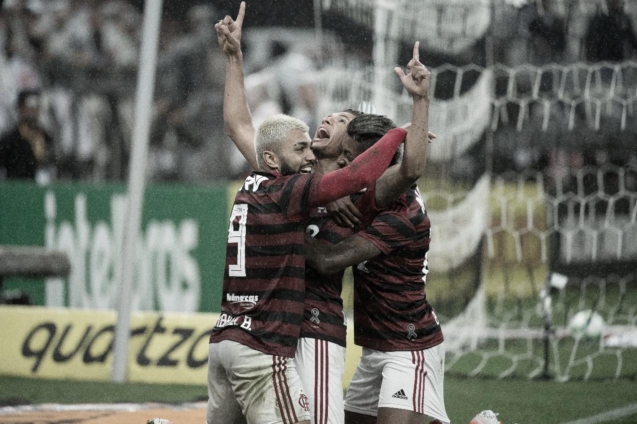 Análise: Flamengo apresenta evolução nos jogos longe do Maracanã