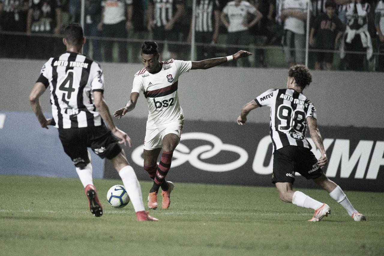 Análise: quando a individualidade não aparece, Flamengo mostra que não evoluiu em 2019