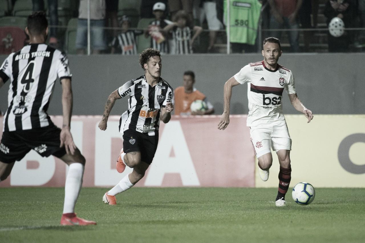 Com média de rebaixado, Flamengo precisa sofrer menos gols para almejar o título brasileiro