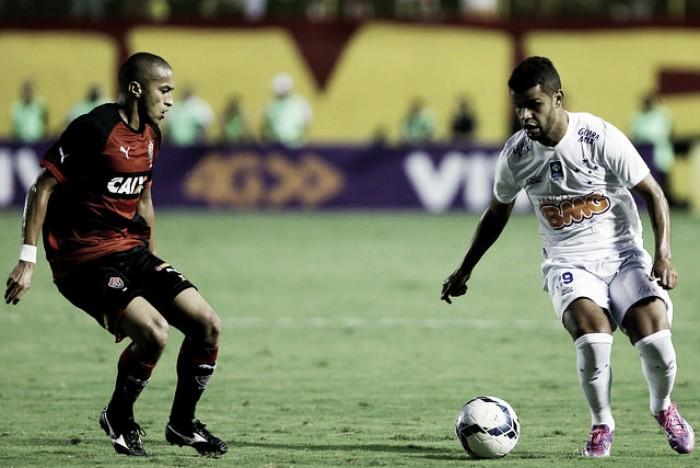 Em situações iguais na tabela, Cruzeiro e Vitória tentam manter boa sequência de resultados