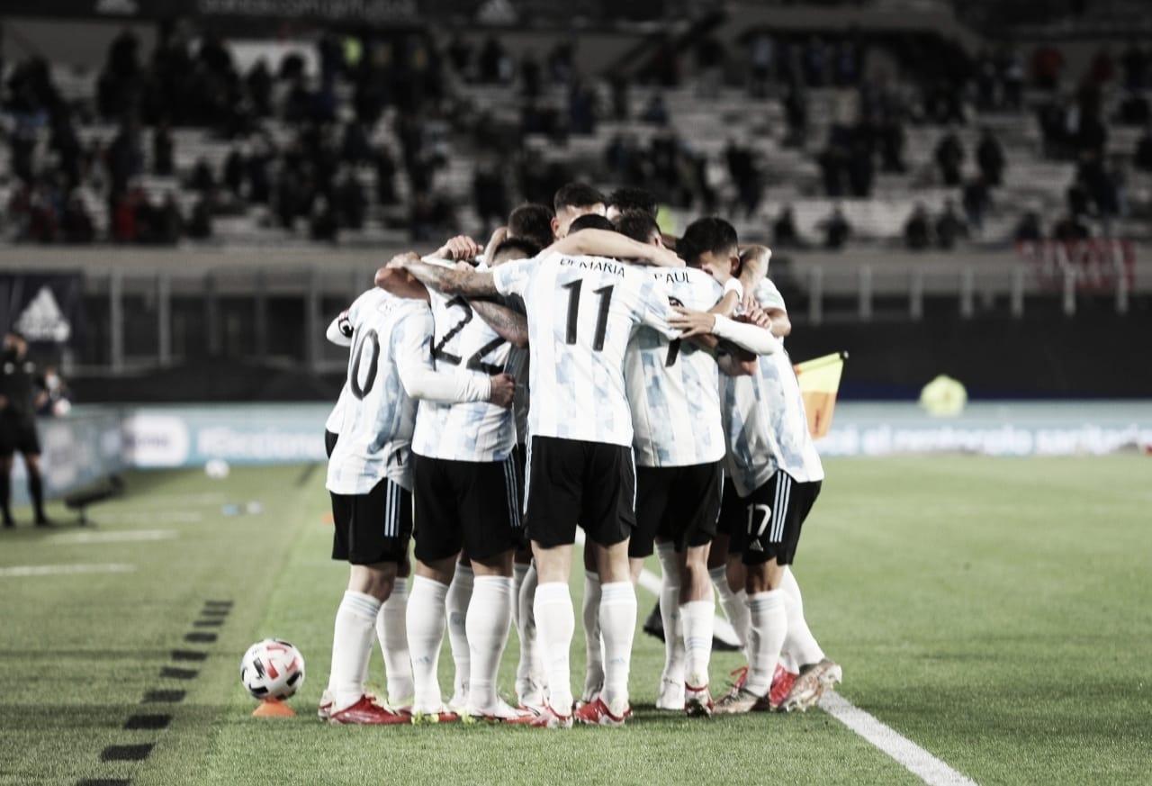 El camino de la Selección Argentina en Eliminatorias continúa