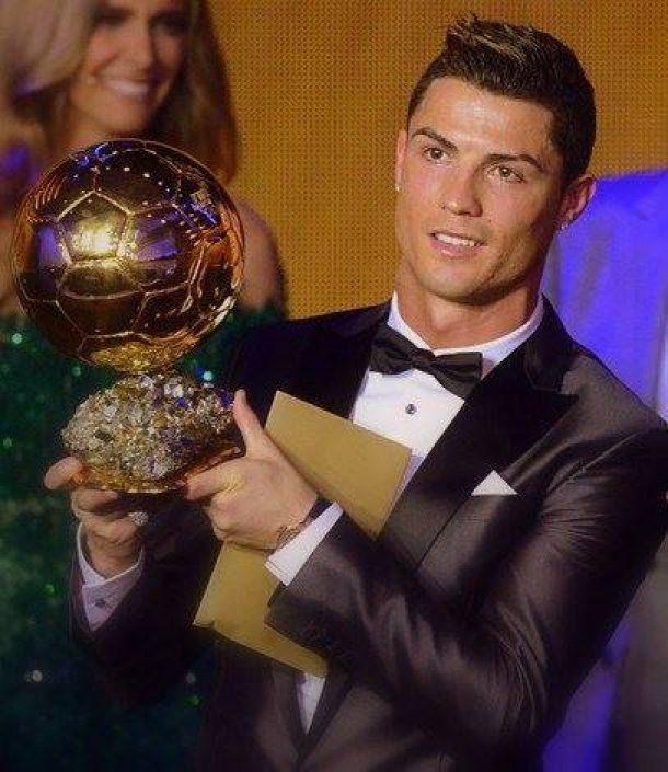 Ballon d'Or 2013 Ceremony - How We Lived It - VAVEL com
