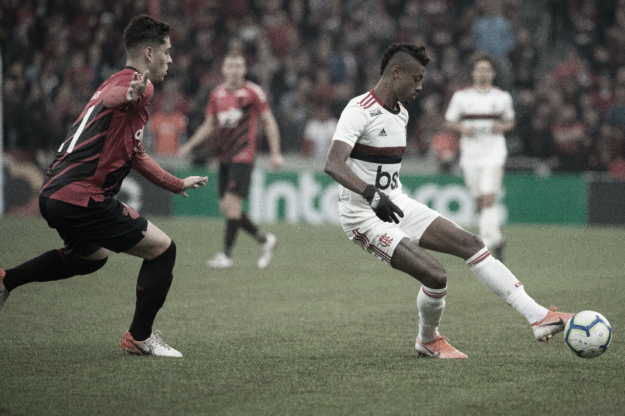 Gols e melhores momentos Flamengo 6x1 Goiás pelo Campeonato Brasileiro 2019