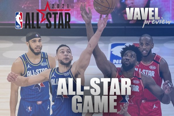 All-Star Weekend: All-Star Game Preview