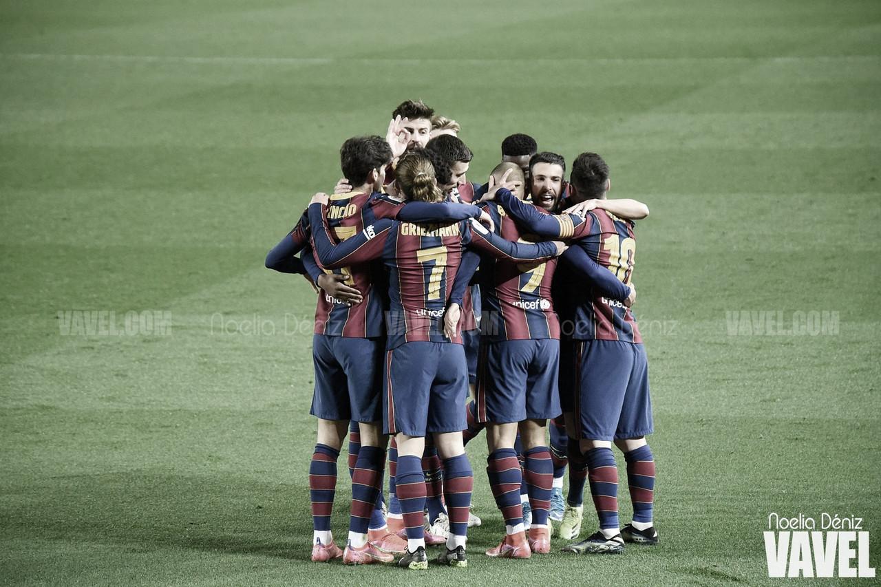 Previa Barcelona-Huesca: una oportunidad de oro