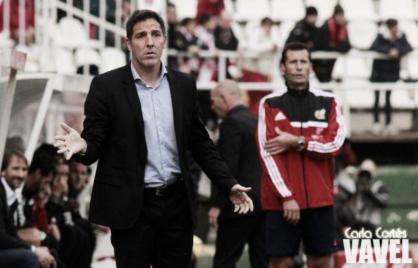 """Berizzo: """"La derrota no es merecida"""""""