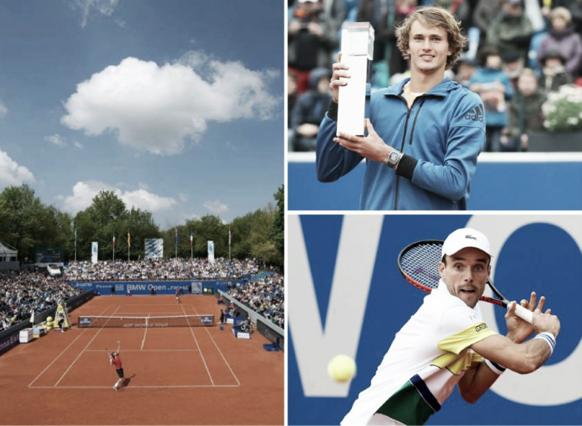ATP Munich: BMW Open by FWU AG preview
