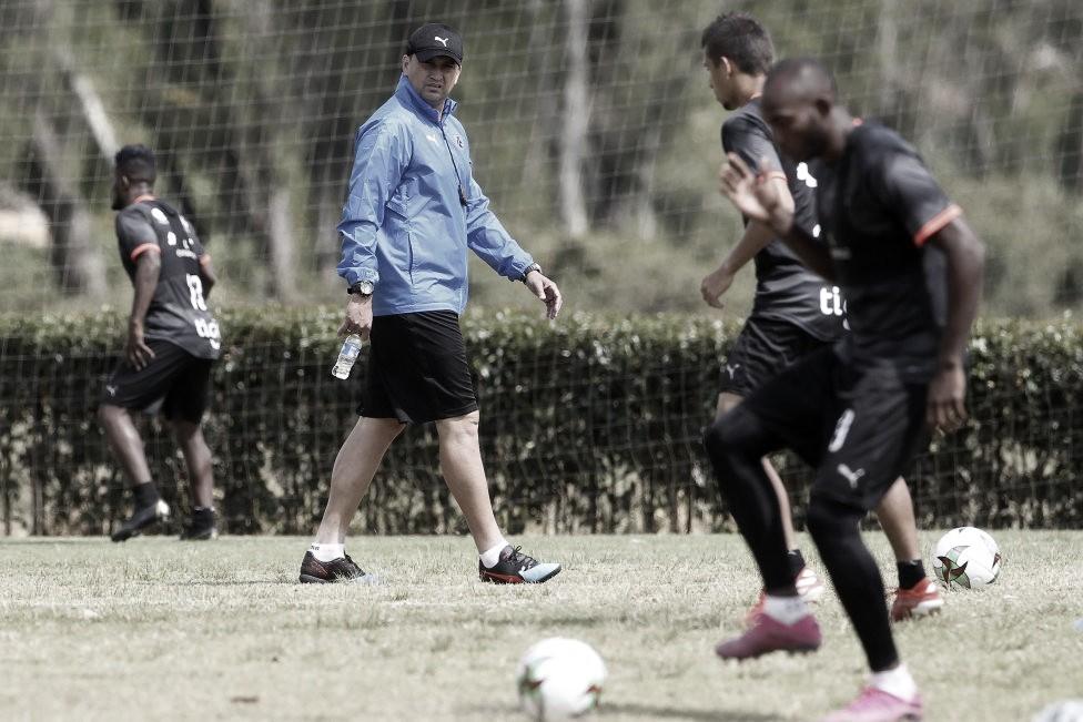Convocados en Independiente Medellín para enfrentar a Envigado F.C.