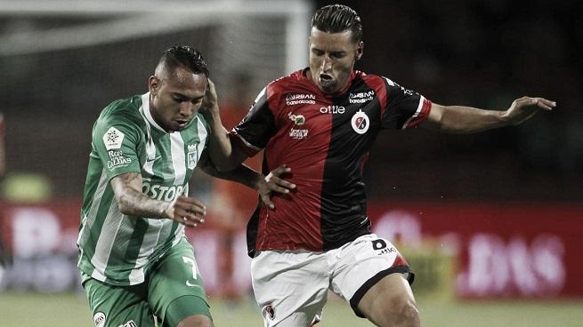 Batacazo en Medellín: Atlético Nacional perdió ante Cúcuta Deportivo