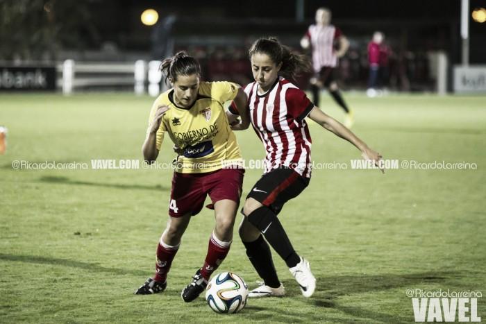 Athletic - Santa Teresa: un paso adelante