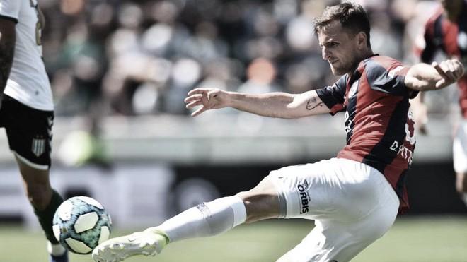 San Lorenzo vuelve a sumar y se mete de lleno en la pelea por el liderato
