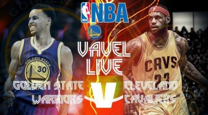 Risultati Nba - Irving decisivo, che spettacolo Cleveland vs Golden State!