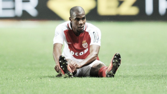 """Sidibé: """"Decidí al Mónaco por delante del Arsenal"""""""