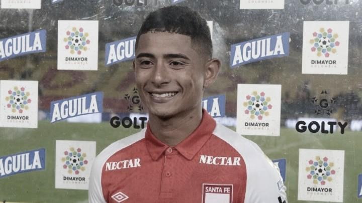 """Edwin Herrera: """"De aquí para adelante todos los partidos son finales"""""""