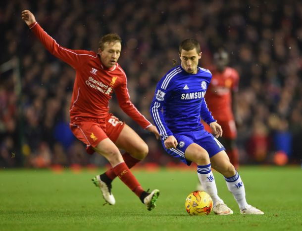 Chelsea - Liverpool en direct commenté: suivez le match en live