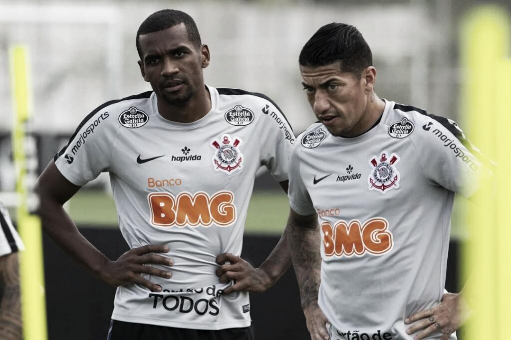 Corinthians tem desfalques e Walter no gol para receber Cruzeiro pelo Brasileirão