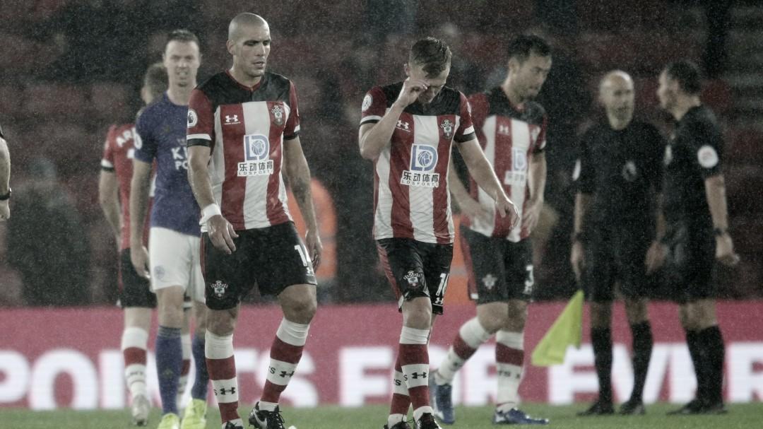 El hundimiento del Southampton