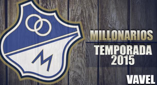 Guía VAVEL Liga Águila 2015-I: Millonarios