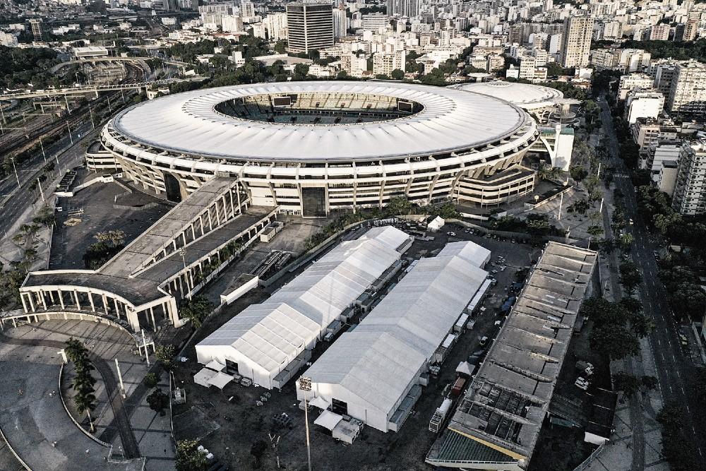 Irresponsabilidade: Flamengo, Vasco e Ferj zombam da pandemia ao retornar com futebol