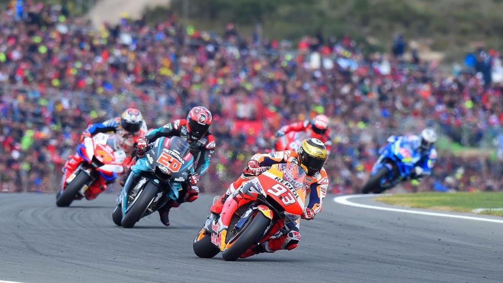 El Circuito Ricardo Tormo no acogerá público en sus Grandes Premios