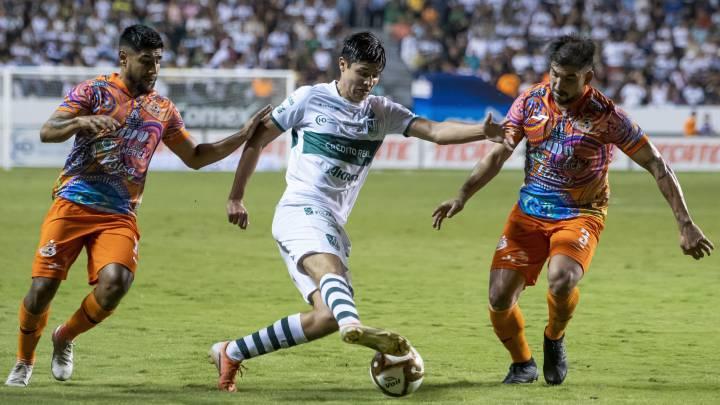 Alebrijes Oaxaca vs Zacatepec: LIVE Stream Online Updates and Ascenso MX (1-1)