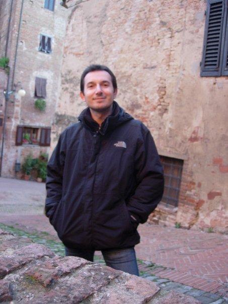 Luca Magnini