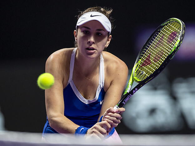 WTA Adelaide Day 3 wrapup: Bencic, Sabalenka among those to reach quarterfinals