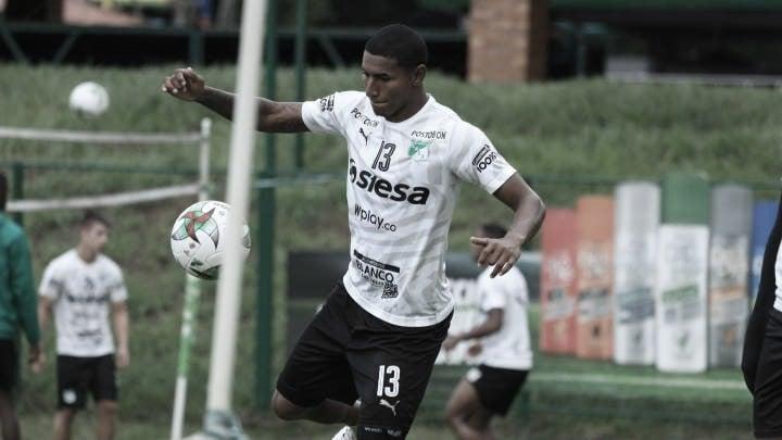 Convocados en Deportivo Cali para enfrentar a Junior de Barranquilla