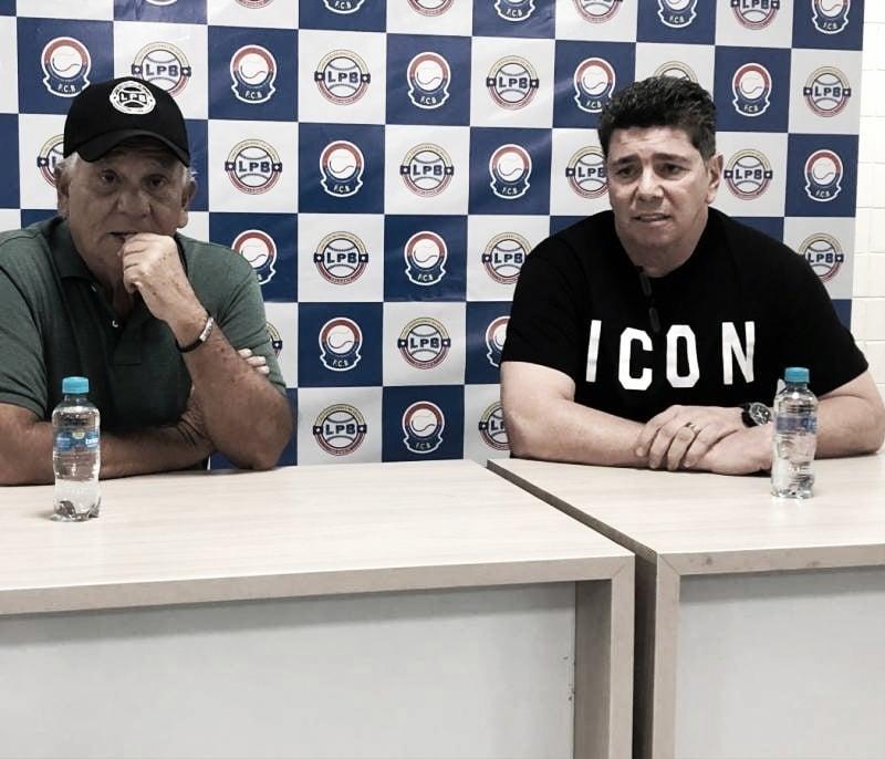 """Jimmy Char: """"Colombia está lista para participar"""""""