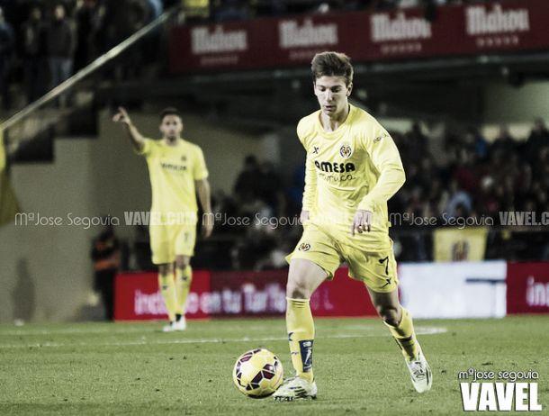 Atlético de Madrid - Villarreal: duelo de altura