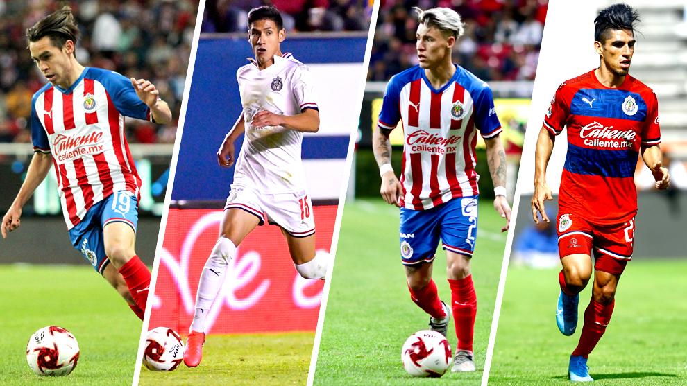 ¿Cuáles refuerzos han quedado a deber en Chivas, tras medio torneo?
