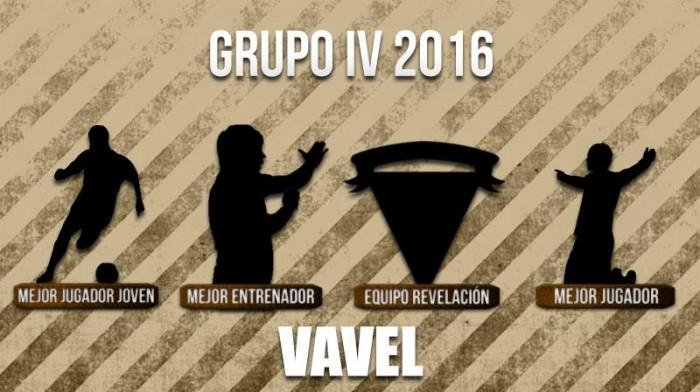 Los mejores en el 2016 del grupo IV de la Segunda División B - VAVEL.com