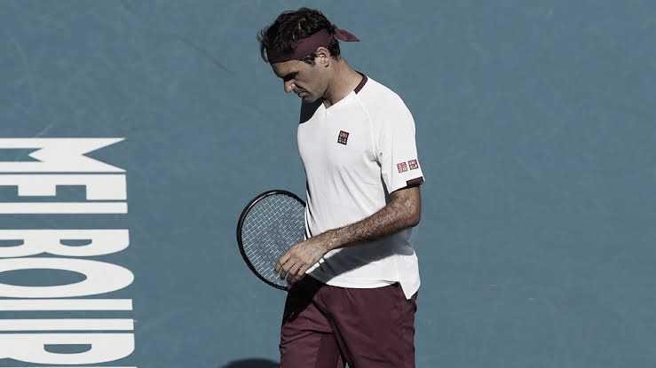 Nuevo golpe para el tenis colombiano: Roger Federer vuelve a cancelar suexhibiciónen Colombia