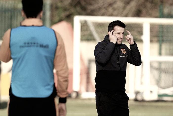 Premier League: Guardiola rendido a Marco Silva: ''está a fazer um excelente trabalho''