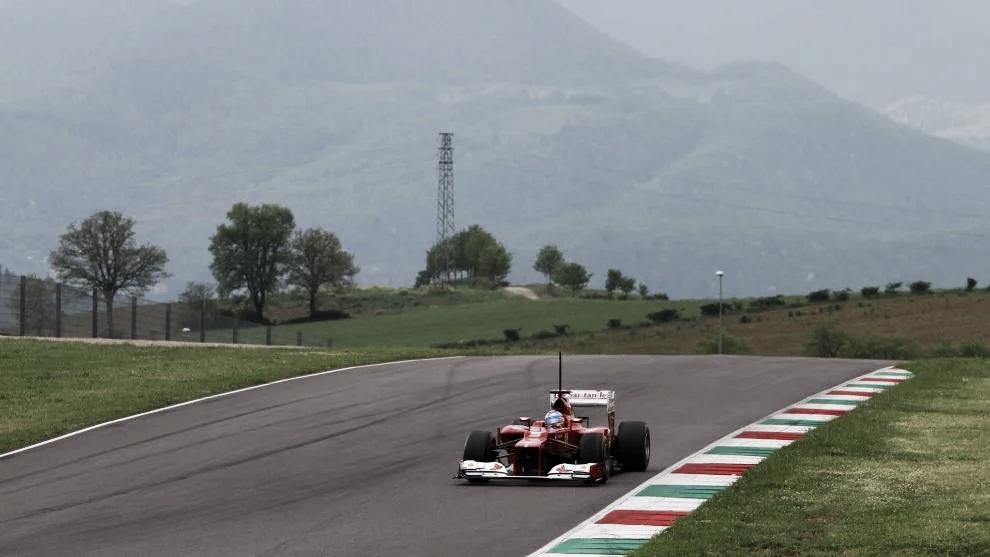 Gran Premio N°1000 de Ferrari