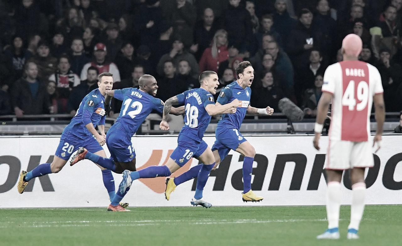 Europa League, última esperanza