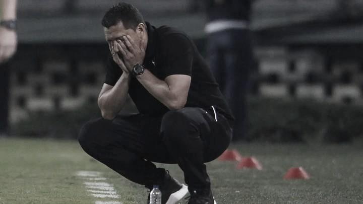 Los pecados de Aldo Bobadilla en el actual Independiente Medellín