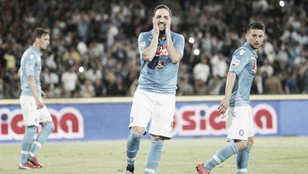 Napoli, Il quinto posto fotografia di una stagione partita male e finita peggio