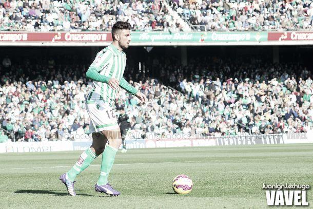Cristiano Piccini y Carlos García novedades en el entrenamiento